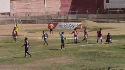 Copa Perú: Los resultados de los partidos de ida de los cuartos de final
