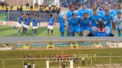 Copa Perú: conoce los resultados de la segunda fecha de la Etapa Nacional