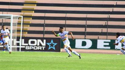 Copa Perú: UDA derrota con lo justo a Alianza Universidad (1-0)