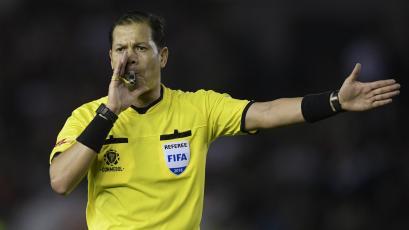 Copa Sudamericana: Víctor Hugo Carrillo estará en el VAR de la gran final