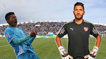 Copa Sudamericana: Binacional quiere recibir a Independiente en Juliaca sobre 3825 msnm (VIDEO)