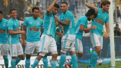 Copa Sudamericana: Convocados de Sporting Cristal para enfrentar a Lanús