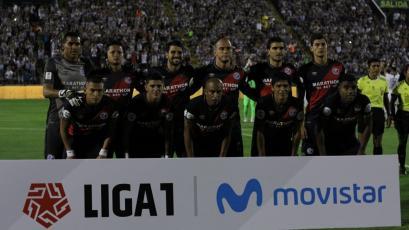 Copa Sudamericana: Deportivo Municipal debuta frente a Colón (7:30 p.m.)