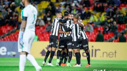 Copa Sudamericana: Atlético Mineiro deja en el camino a La Equidad y es semifinalista