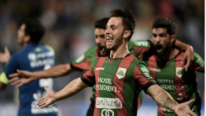 Copa Sudamericana: Rampla goleó a UTC y lo dejó fuera del certamen