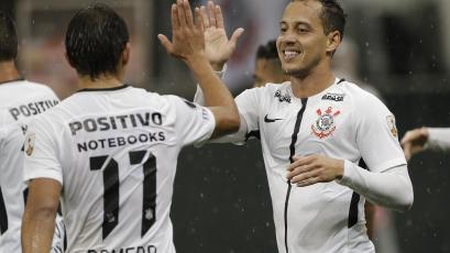 ¡Corinthians campeón del Paulistao!