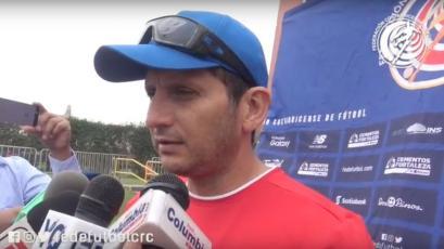 DT de Costa Rica:
