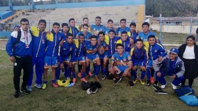 Copa Perú: ocho equipos se metieron en los octavos de final