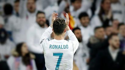 ¡OFICIAL! Cristiano Ronaldo es nuevo jugador de Juventus