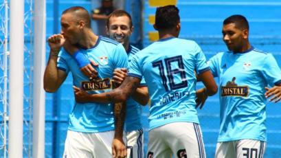 Copa Libertadores: La nómina de Sporting Cristal para recibir a Godoy Cruz