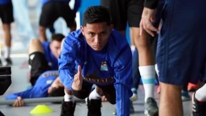Sporting Cristal: Los convocados por Claudio Vivas para visitar a Sport Boys