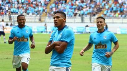 Sporting Cristal: Christofer Gonzales es la única baja en la convocatoria de Claudio Vivas