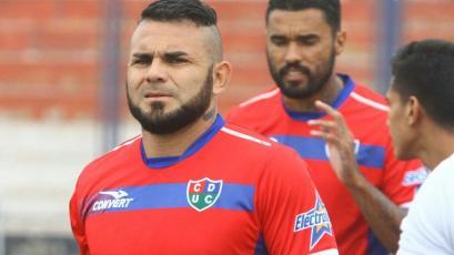 Cristian Bogado jugará en Deportivo Capiatá de Paraguay