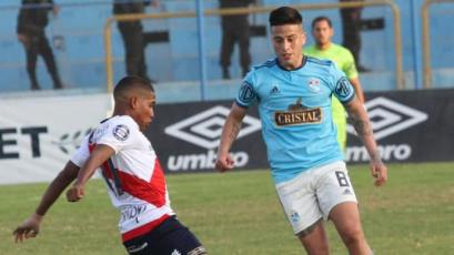 Sporting Cristal: Manuel Barreto presentó lista sin Cristian Ortiz para enfrentar a Universitario
