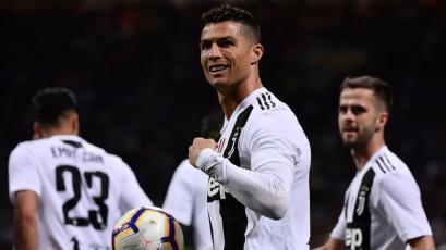 El día que Cristiano Ronaldo alcanzó los 600 goles en su carrera (VIDEO)