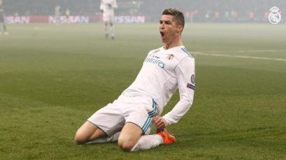 Champions League: Real Madrid liquida la serie frente al PSG