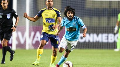 Copa Libertadores: Sporting Cristal recibe a la Universidad de Concepción