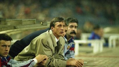 Un día como hoy nació Johan Cruyff y la figura que revolucionó el fútbol en el siglo XX