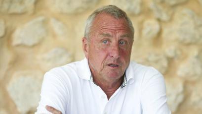 Se cumplen 4 años del fallecimiento de Johan Cruyff