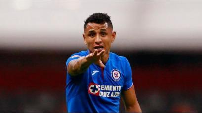 Con Yotún en el campo: Cruz Azul quedó eliminado del Torneo Clausura