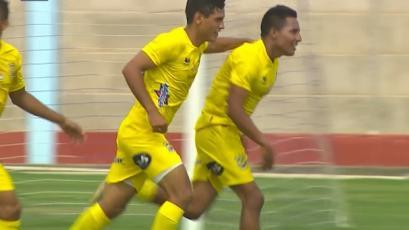 Comerciantes Unidos hizo respetar la casa y venció a Ayacucho FC