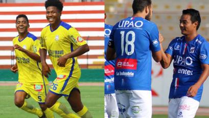 Cuadrangular de Ascenso: Santos FC y Carlos A. Mannucci frente a frente