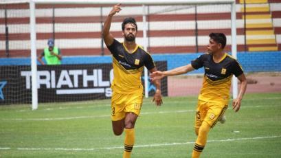 Liga1 Movistar: Cantolao venció a Cienciano en un partido con 5 expulsados en el Callao (VIDEO)