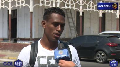 """Mogollón sobre Universitario: """"Cuando un equipo llega golpeado es más peligroso"""""""
