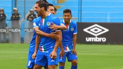 Liga1 Movistar: Unión Comercio derrotó a la San Martín y tomó el primer lugar del Clausura