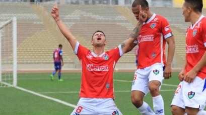 Copa Bicentenario: Unión Comercio goleó 4-1 a Alianza Universidad y clasificó a 8vos de final (VIDEO)