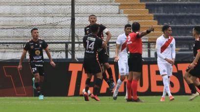 Liga1 Betsson: Ayacucho FC venció 1-0 a Deportivo Municipal por la fecha 5 de la Fase 2 (VIDEO)