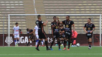 Liga1 Betsson: Ayacucho FC venció 3-2 a Carlos A. Mannucci por la fecha 14 de la Fase 2 (VIDEO)