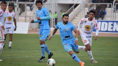 Juan Pablo Vergara: los 6 goles que nos regaló con Deportivo Binacional (VIDEO)
