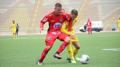 Liga2: Juan Aurich y Cultural Santa Rosa se repartieron los puntos tras igualar sin goles
