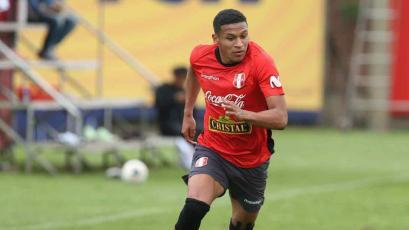 Selección Peruana Sub 23: FIFA destacó a Fernando Pacheco como jugador a seguir en el Preolímpico