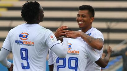 Liga1 Betsson: Alianza Atlético derrotó 3-1 a FBC Melgar por la séptima jornada de la Fase 1 (VIDEO)
