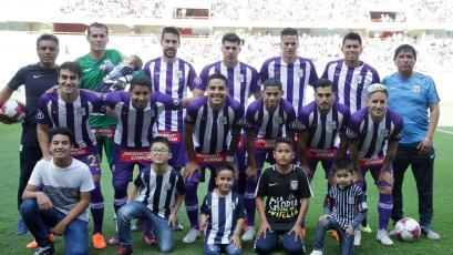 Alianza Lima y su saldo fuera de casa en el Torneo Clausura