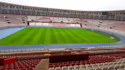Liga1 Movistar: IPD autorizó el uso del Estadio Nacional
