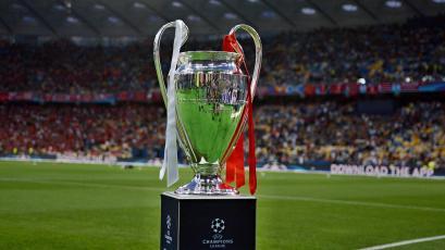 Champions League: los partidos de vuelta de octavos se jugarán en los estadios de los locales