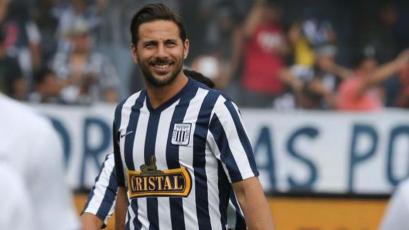 Claudio Pizarro sobre volver a Alianza Lima: