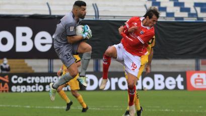 Liga1 Betsson: Cienciano y Academia Cantolao empataron 0-0 por la segunda jornada de la Fase 2 (VIDEO)