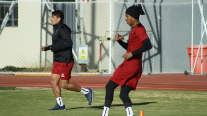 Liga1 Movistar: FBC Melgar es el primer equipo en volver a los entrenamientos