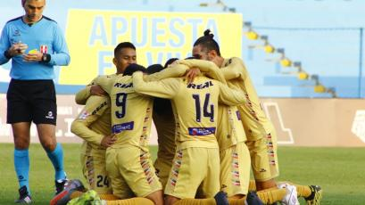 Liga1 Movistar: UTC sumó su segundo triunfo consecutivo ante Sport Boys (VIDEO)