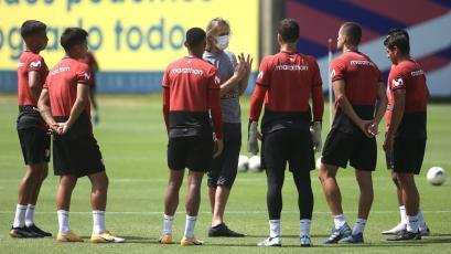 Selección Peruana: salió la lista de convocados para el tercer microciclo de la bicolor