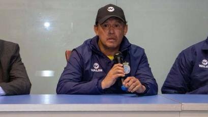 Juan Reynoso: