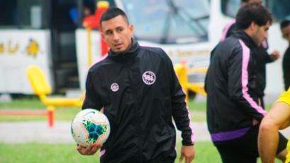 Manuel Tejada sobre Sport Boys: