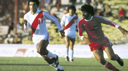 Perú y el día que estuvo cerca de marcar el gol 1000 en la historia de los mundiales (VIDEO)