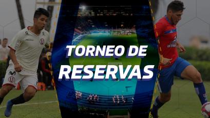 Torneo de Reservas: Universitario cayó ante Unión Comercio