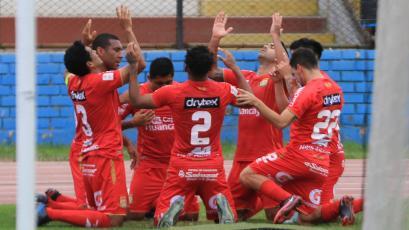 Liga1 Betsson: Sport Huancayo venció 3-1 a la San Martin por la jornada 11 de la Fase 2 (VIDEO)