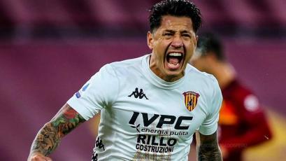 FPF confirmó que Gianluca Lapadula los contactó para tramitar su nacionalidad peruana